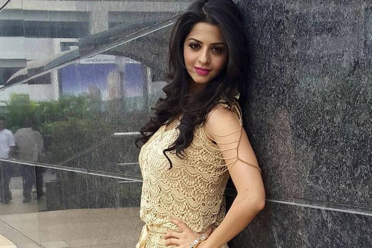 Vedhika back in Telugu film circuit with Ruler