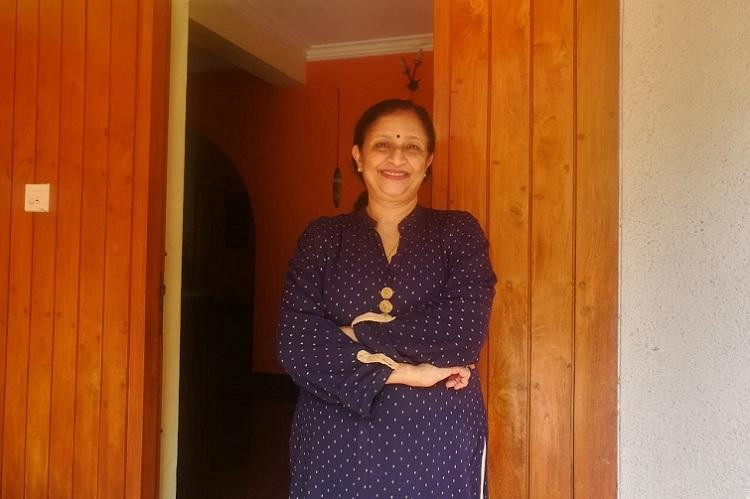 Meet Veena Kerala woman behind 25-year-old Samudra International Arts Festival