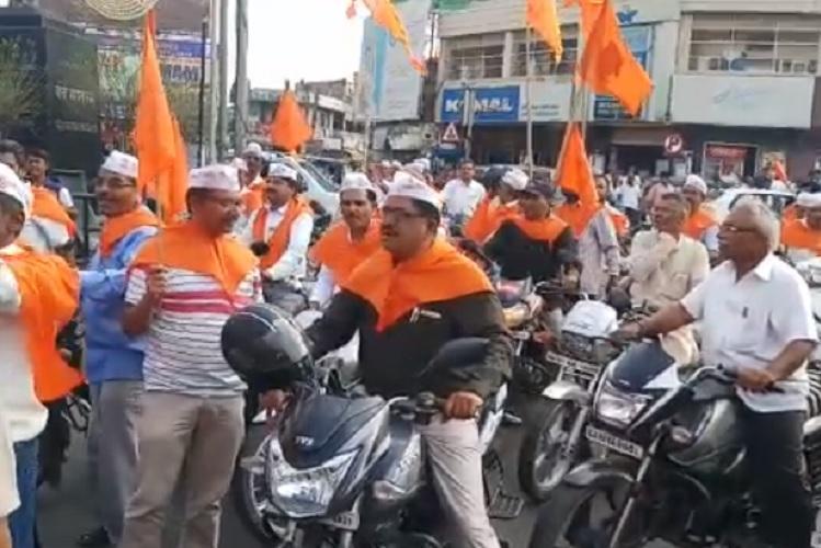 Lingayats and Veerashaivas clash in Kalaburgi BJP calls Siddaramaiah divisive