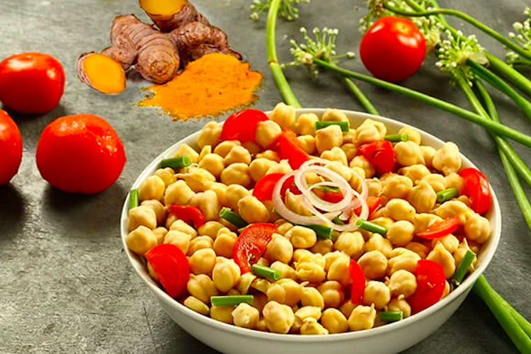 Five vegan super foods from India and why you need to add them to your diet
