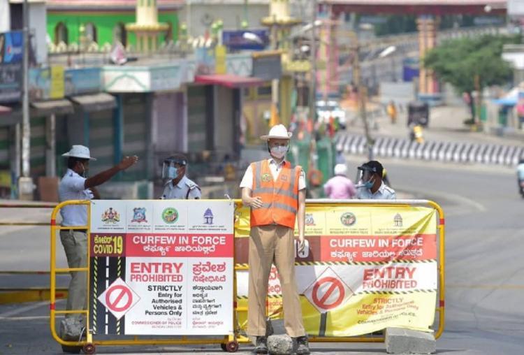 Lockdown in Karnataka State to devise guidelines soon