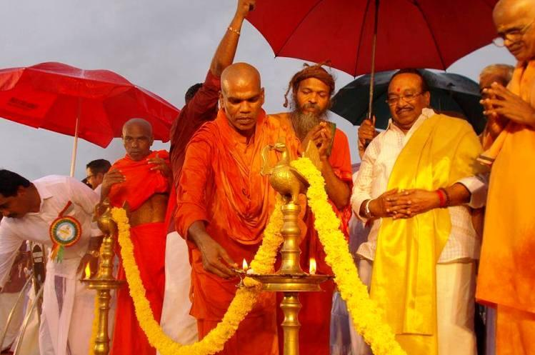 Playing politics Vellapally Natesan says not a dog cares if someone from majority community dies