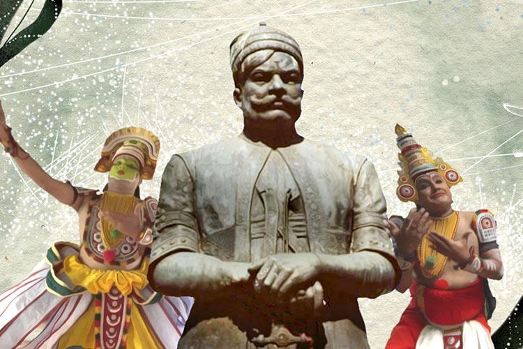 The Sword of Liberty Freedom fighter Velu Thambi Dalawas story in film