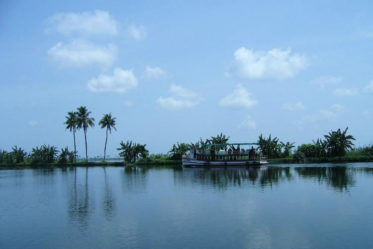 Vembanad Lake among most polluted in the world microplastic found in it can contaminate food web