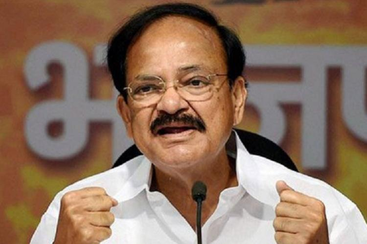 Doctors assure me that Jayalalithaa is responding to treatment Venkaiah Naidu