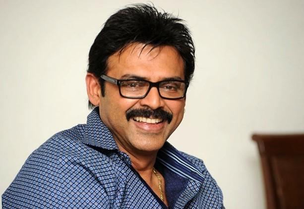 Venkatesh takes boxing lessons for Saala Khadoos Telugu remake