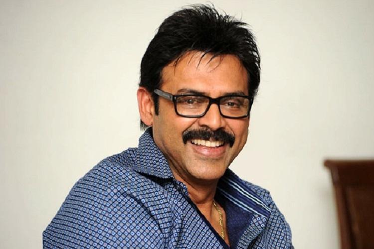 Venkatesh considering remake of Hindi Medium