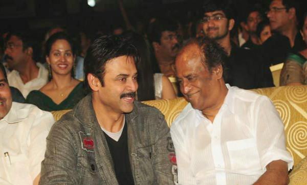 Babu Bangaram makes way for Kabali shifts release date