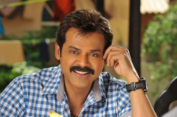 Jolly LLB 2 Telugu remake to star Venkatesh