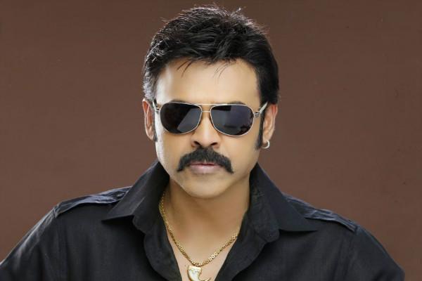 Venkateshs special cameo in Premam