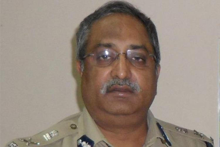 Former AP Intelligence chief who was shunted out by EC appointed as ACB chief
