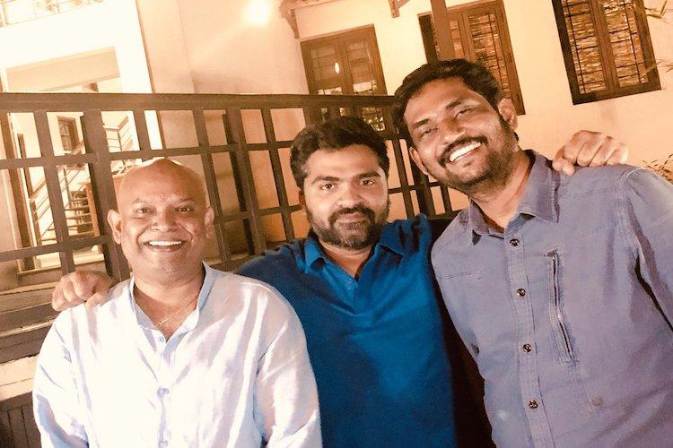 It was Simbu who wanted to walk out of Maanaadu says producer Suresh