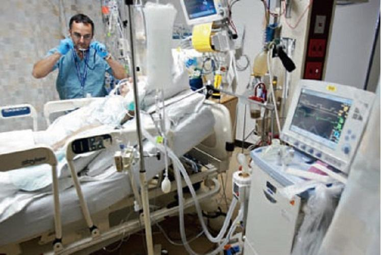US government donates 100 new ventilators to India