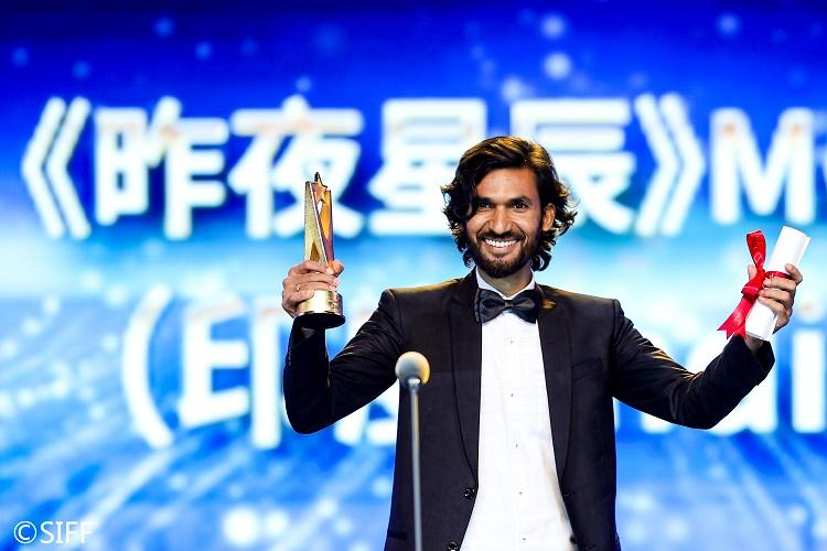 Meet Acharya Venu cinematographer from Warangal who won at Shanghai Film Festival