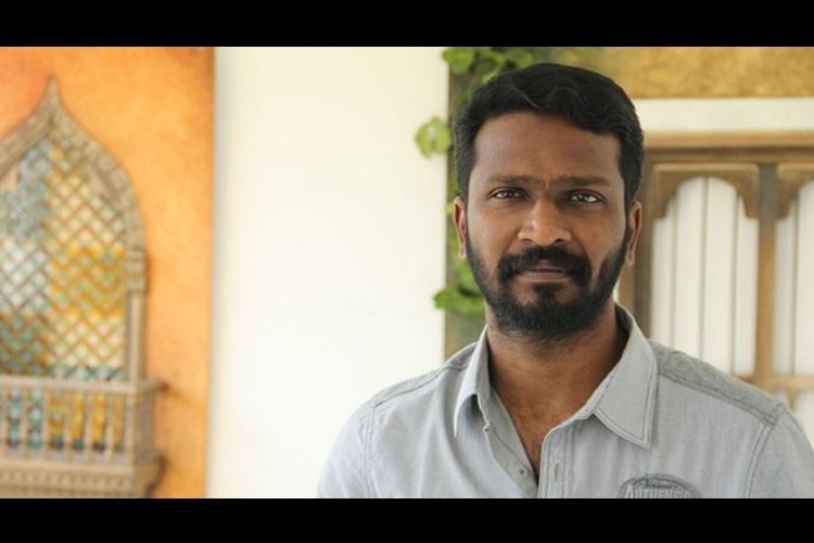 Oscar campaign was an eye-opener Visaaranai director Vetrimaaran