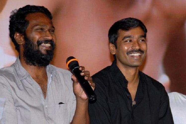 Dhanush-Vetrimaarans Vada Chennai 2 shelved