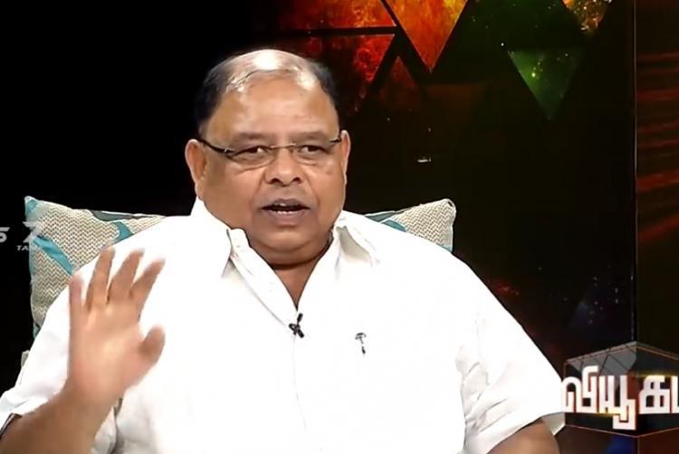We will decide fate of TN gove...