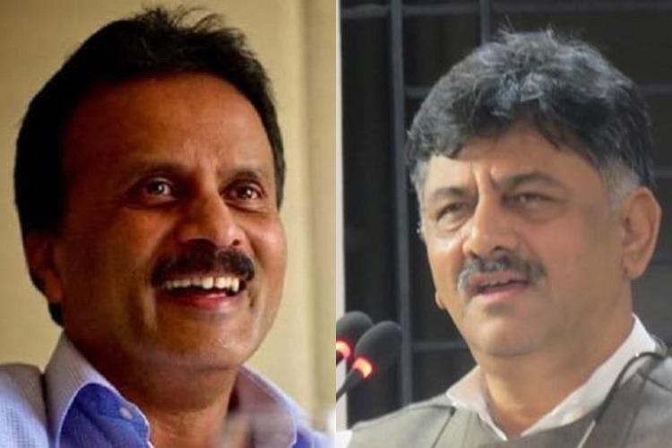 Links with DK Shivakumar landed VG Siddhartha under Income Tax lens