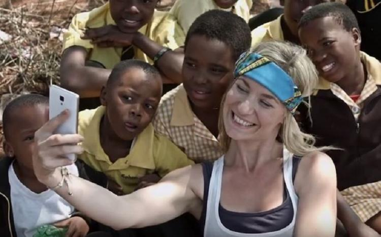 This Parody Perfectly Illustrates the Problem with Humanitarian Work Abroad