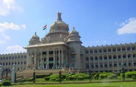 Top stories from Karnataka Physically handicapped farmer consumes poison in front of Vidhana Soudha dies