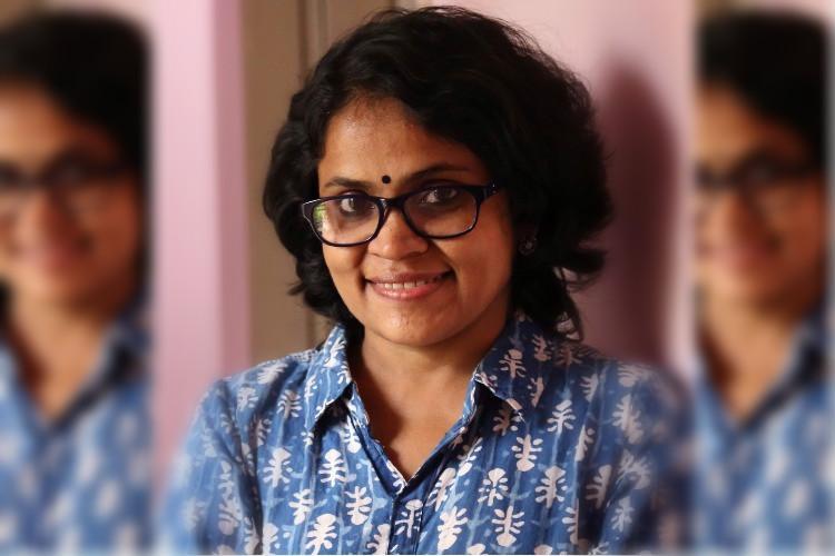 Industry doesnt trust women filmmakers Manhole director Vidhu Vincent interview