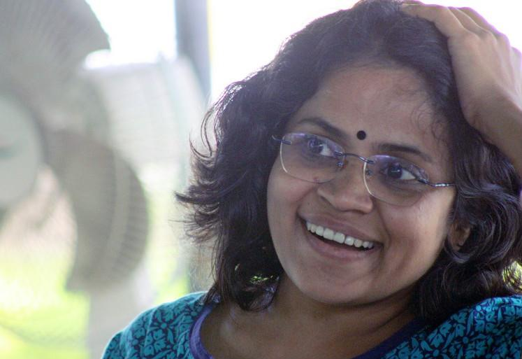 Vidhu Vincent to TNM First Malayali woman at IFFK on why stories of invisible folk need to be told