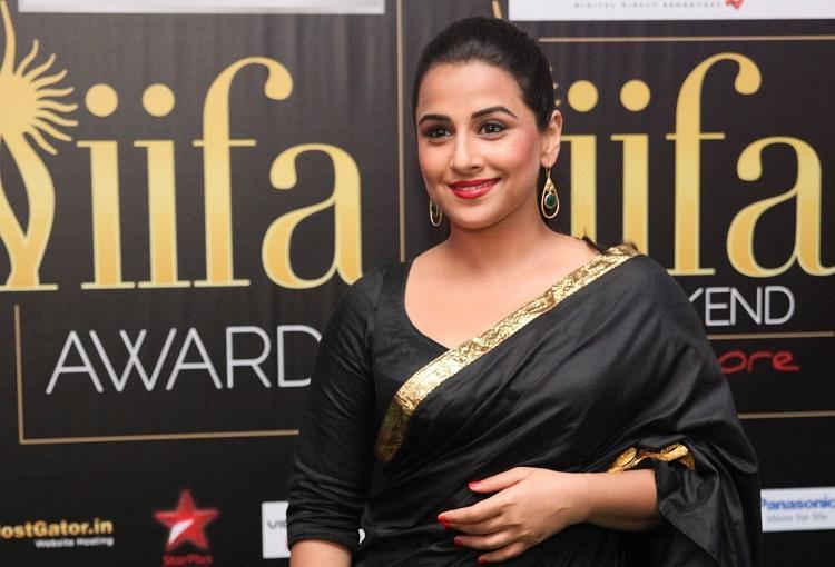 Vidya Balan isnt playing Savitri in Mahanati director Ashwin says no actors approached yet