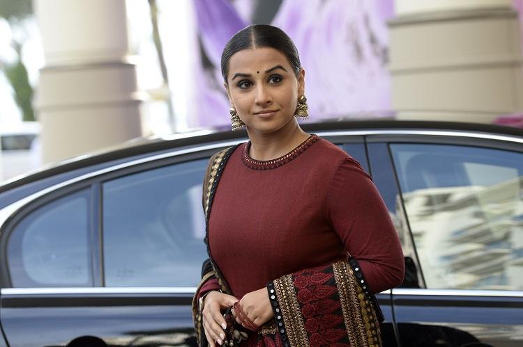 Vidya Balan not on board Rajinikanths next backs out again over date issues