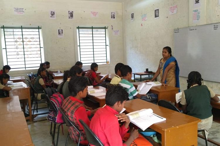 Evolving curriculum fear-free learning How this TN school caters to Irula tribe students
