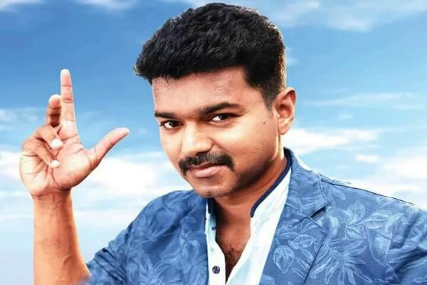 Vijays plan to celebrate birthday out of Chennai could disappoint fans