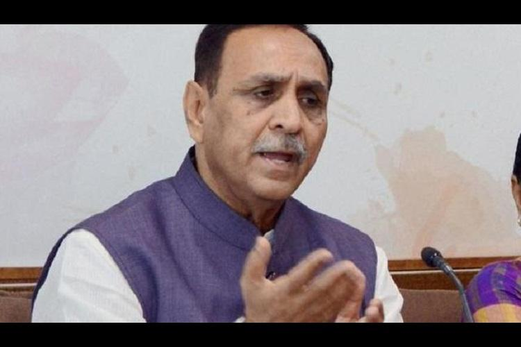 Vijay Rupani to be new Gujarat Chief Minister