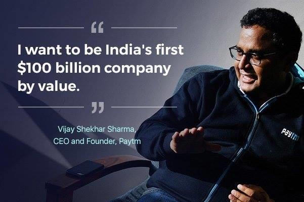 Adventure Capitalists or Vulture Capitalists Why Vijay Shekhar Sharma isnt entirely right
