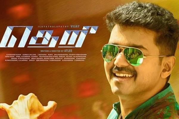 After Theris Telugu dub Police Vijay is now hot property in Tollywood