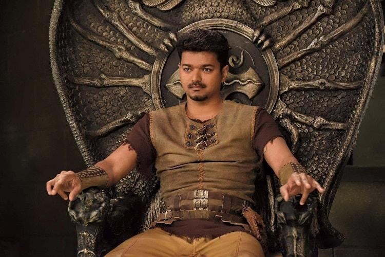 Thalapathy 61 crew heads to Europe for month-long schedule