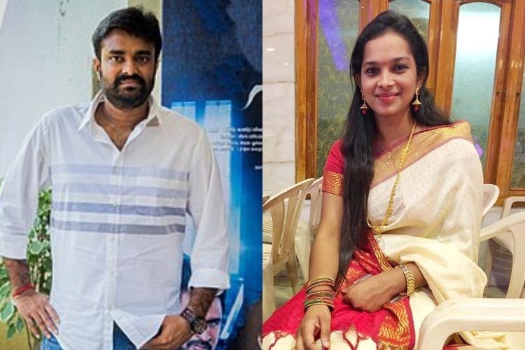 Director AL Vijay announces his marriage to Dr R Aishwarya