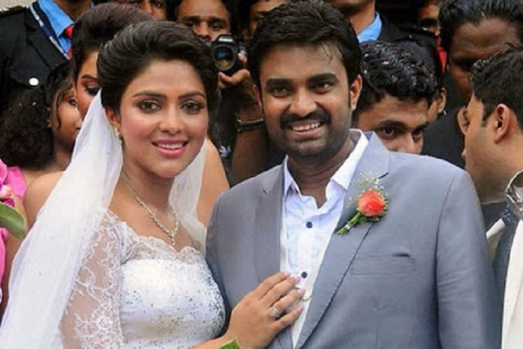 Parting because trust honesty have been breached Vijay on separation with Amala Paul