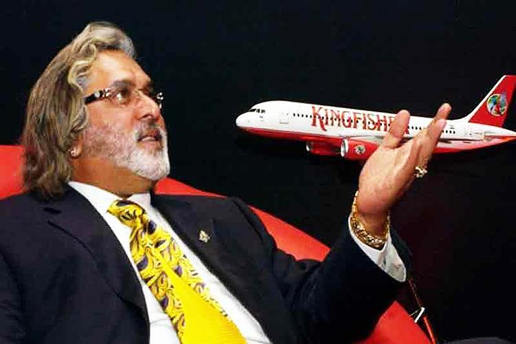 Weve suffered now were glad to see Mallya arrested Former Kingfisher employees