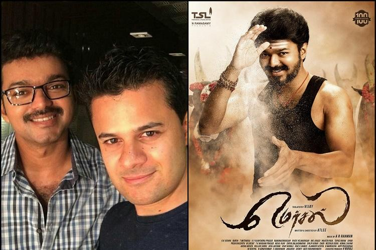 Not paid for working in Mersal yet claims magician