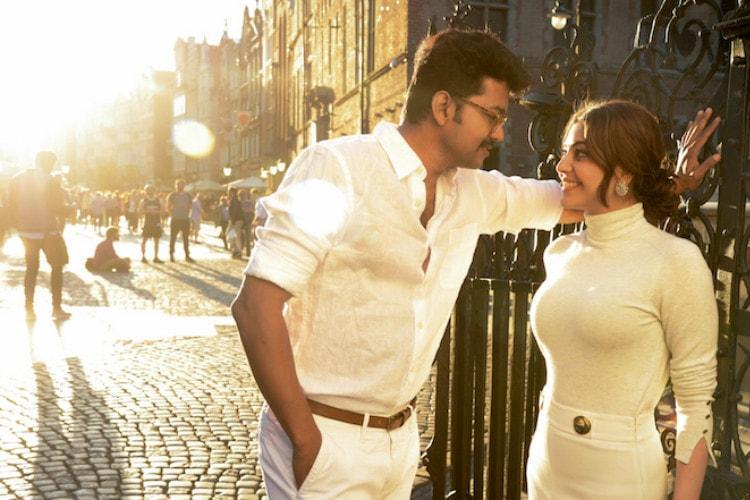 Vijays Mersal to release in over 350 screens in Kerala
