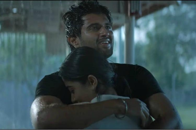 Watch Vijay Deverakondas Dear Comrade trailer suggests an intense romance