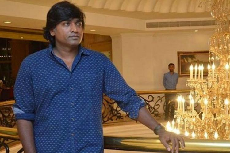 Director Seenu Ramasamy announces next with Vijay Sethupathi