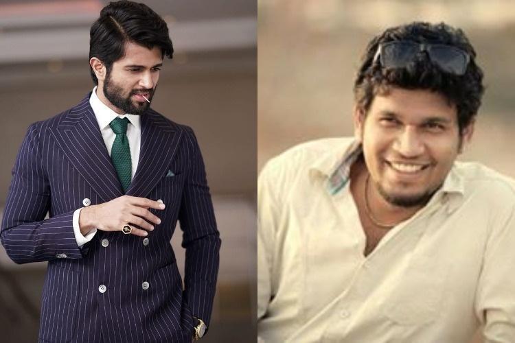 Taxiwala leak Vijay Deverakonda and cinematographer Sujith make appeal