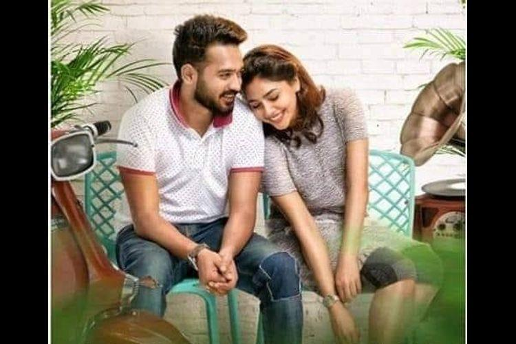 Vijay Superum Pournamiyum review Asif Ali Aishwarya give us an enjoyable romcom