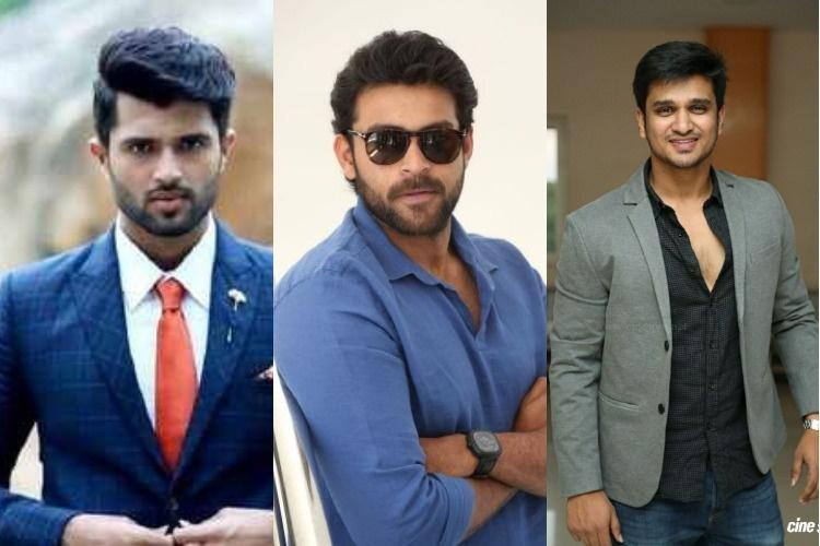 Tollywood steps up to help Andhra rebuild itself following cyclone Titli