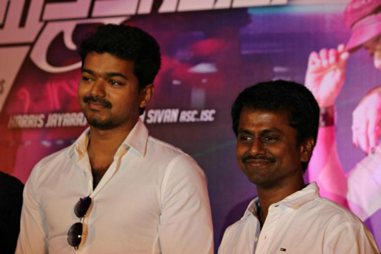 New complaint lodged against Murugadoss Kaththi for alleged plagiarism