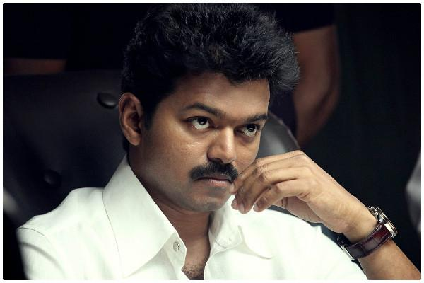 Vijay fan club not supporting any party Statement dismisses reports on backing DMK