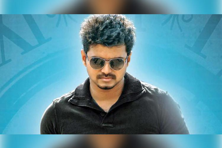 Vijays Mersal satellite rights bagged by Zee Tamil for Rs 30 crore