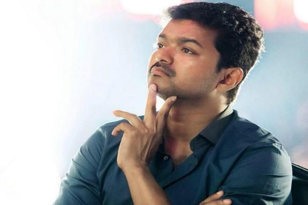 Vijay to ring in birthday in the US