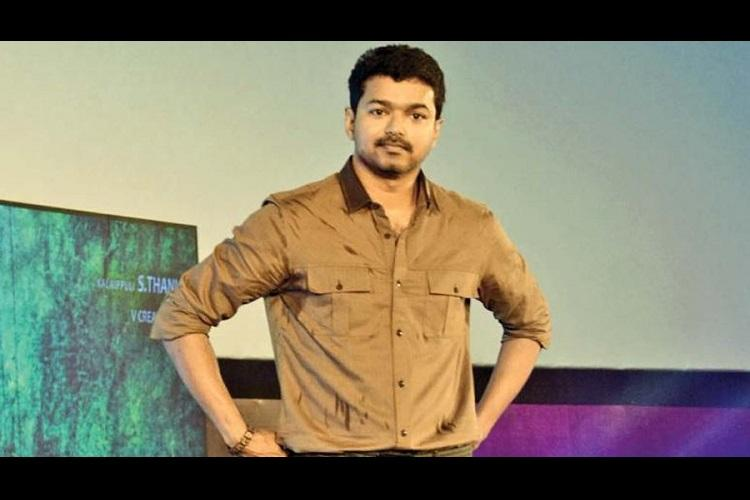 Its official Vijay 61 to finally roll from Wednesday