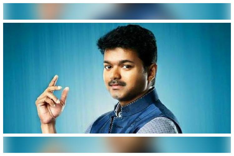 Vijay to play a magician and doctor in Thalapathy 61